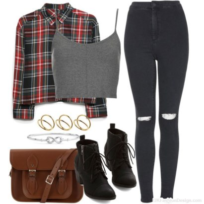 POLYVORE OUTFITS 5